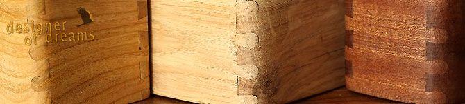 polandhandmade.pl #polandhandmade #rzeźba  Przepiękny sposób łączenia drewna - na jaskółczy ogon. szuflady, skrzyneczki, całe meble - wszystko jest od razu szlachetniejsze, piękniejsze, trwalsze
