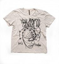 Nudie Jeans T-shirts   webshop Amnesty International