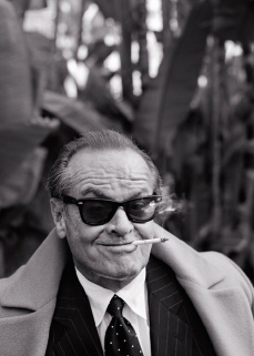 Always the gangsta: Faces, Inspiration, Quotes, Funny, Movie, Actor, Jack Nicholson, Jack O'Connel, Jacknicholson