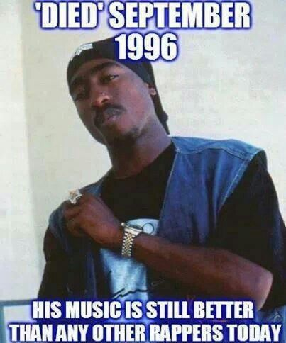 an opinion that tupac shakur was the best rapper ever This was the opinion of one member of the staff who had the balls to say what many people thought, but were too scared to ever put in a real post i have done a previous article on tupac shakur, and i had high praise for the legendary rapper .