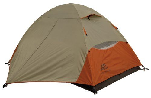 ALPS Mountaineering Lynx 4 Tent BrownOrange >>> Want to know more, click on the image.