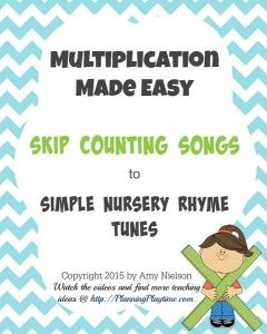 Super easy trick for learning multiplication tables. You'll want to pin this.