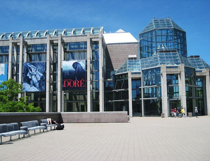 National Art Gallery-Ottawa Hotspot.   http://nexthome.yp.ca/neighbourhoods/ottawa-byward-market/31238/
