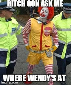 ronald mcdonald memes - Google Search