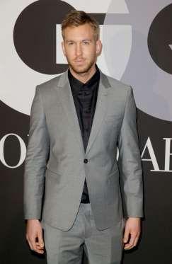 Namorado de Taylor Swift, DJ Calvin Harris sofre grave acidente de carro nos EUA, nesta sexta-feira,... - Getty Images