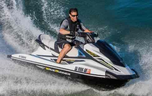 Yamaha VX Cruiser HO Reviews, yamaha vx cruiser ho top speed