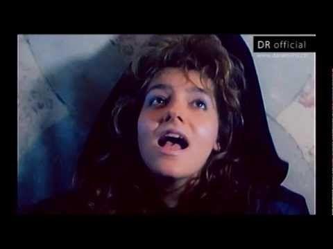 Darina Rolincová - Anjelik môj (videoklip) 1990 - YouTube