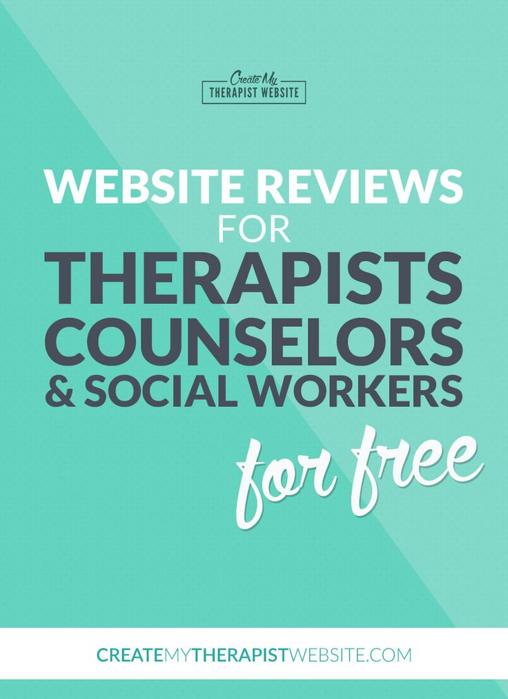 90 best counseling and therapy products group board images on each month i plan to video review a private practice website from my audience fandeluxe Choice Image