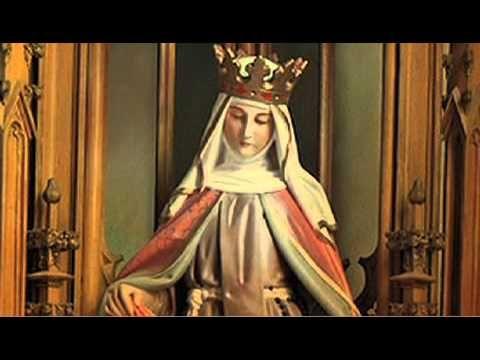▶ St. Elizabeth of Hungary - YouTube