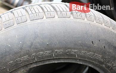 Bespaar ook met tweedehands banden 205/65 R15! Gebruikte autobanden als goedkope oplossing! Zowel zomerbanden als winterbanden. Bekijk hier onze voorraad: https://bartebben.nl/map/tweedehands-autobanden/205-65-r15.html   #Autobanden #tweedehands #GebruikteBanden #Goedkoop #GoedkopeBanden #Michelin #Goodyear #Kleber #Pirelli #Firestone #Vredestein 206-65-15 #Winterbanden #Zomerbanden #banden