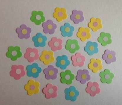 「クラフトパンチ 花」の画像検索結果