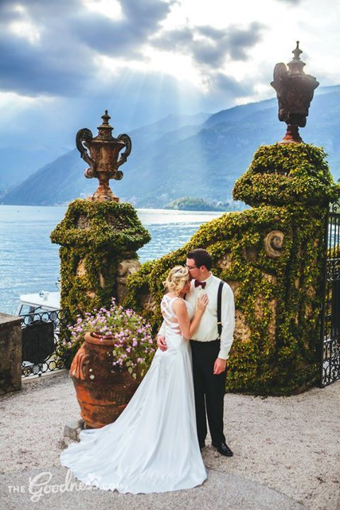 Lake Como Wedding Planner Sposiamovi