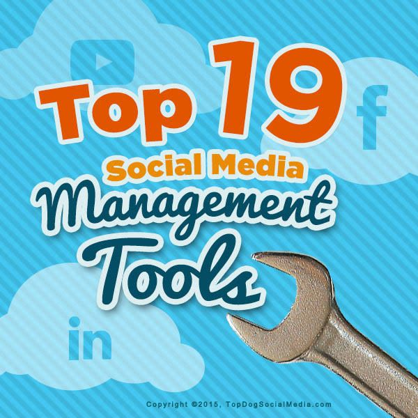 Knowing how to manage your time on social media will help you be even more productive. Use these tools to save time and money!