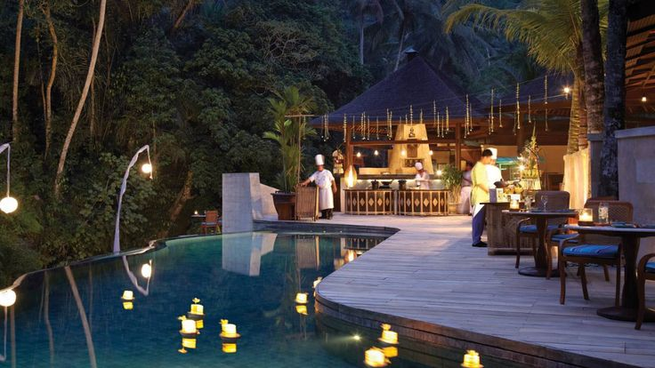 Bali Luxury Resort Photos & Videos | Four Seasons Bali at Sayan