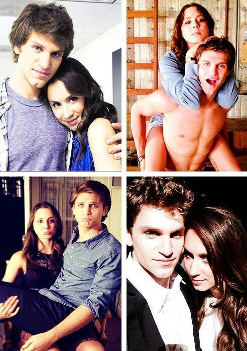 Who Is Toby From Pll Hookup In Real Life