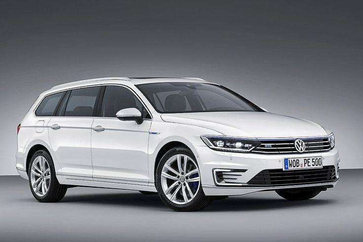 2015 #Volkswagen #Passat GTE (European spec) #ValleyMotorsVW