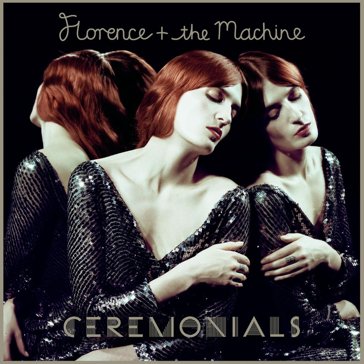 Ceremonials - Florence + the Machine (2011)