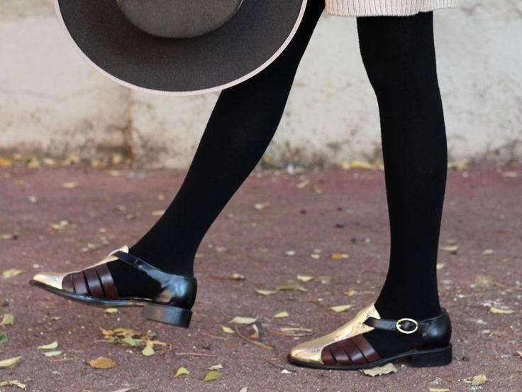 shoes by Ana Matt