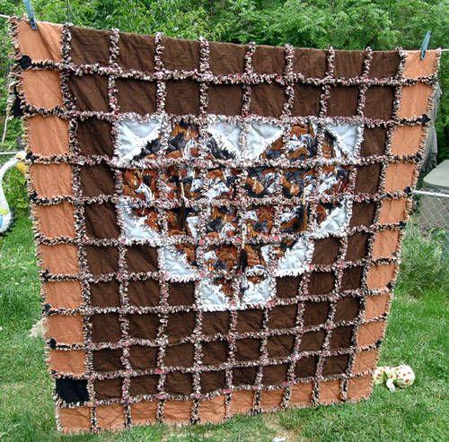 950 Best Images About Cowboy Quilt Ideas On Pinterest