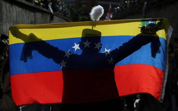 7/25/17 Venezuela's senior leaders charged Sen. Marco Rubio and the Central Intelligence Agency of plotting to topple government of President Nicolás Maduro.