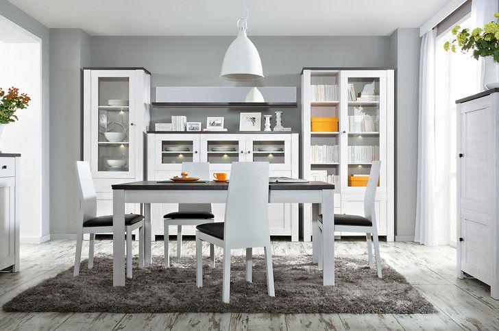 Antwerpen #furniture #meble #design #dom #home #inspiration #interior #livingroom #jadalnia #family #decoration #stol #table