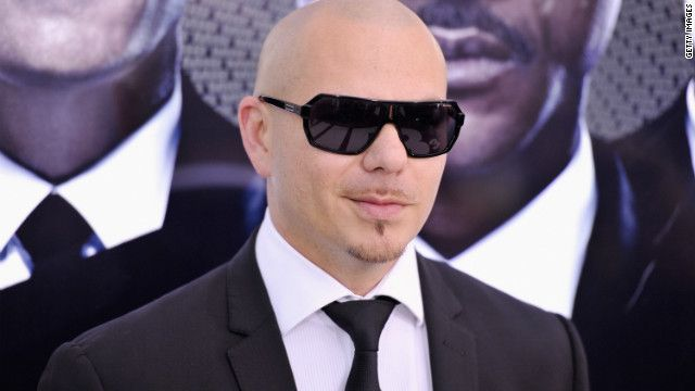"photos of pitbull the artist to share | Pitbull attends the ""Men In Black 3"" New York premiere at Ziegfeld ..."