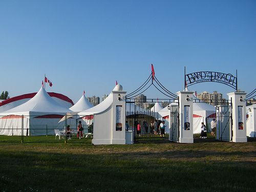 Win tickets to Bard on the Beach: Hamlet