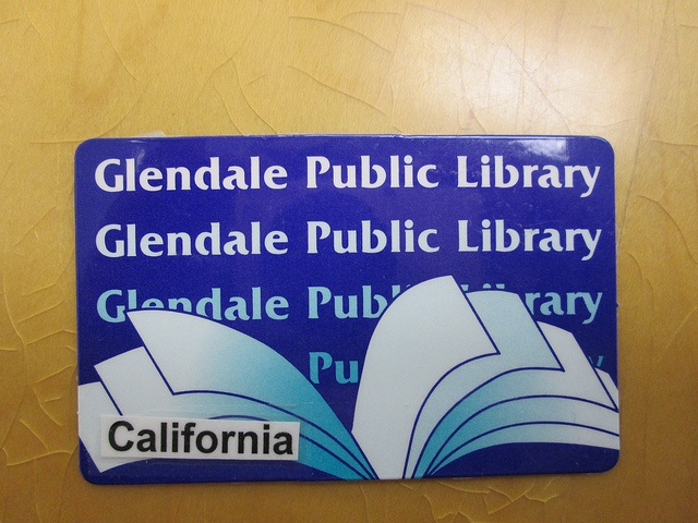 Glendale Public Library , City of Glendale, California, Flickr - Plano Library.