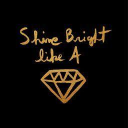 Shine By sandra arduini