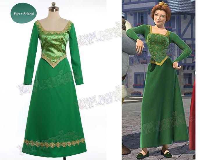 princess fiona shrek 1 - Google Search | Wedding Dress ...