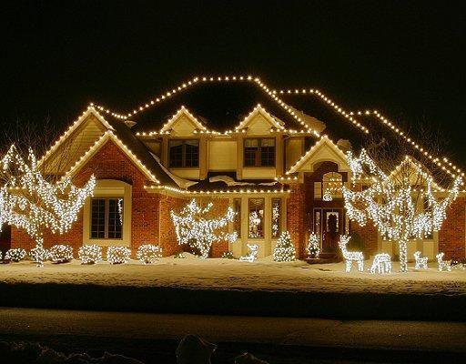Christmas Lawn Decoration Pictures [Slideshow]
