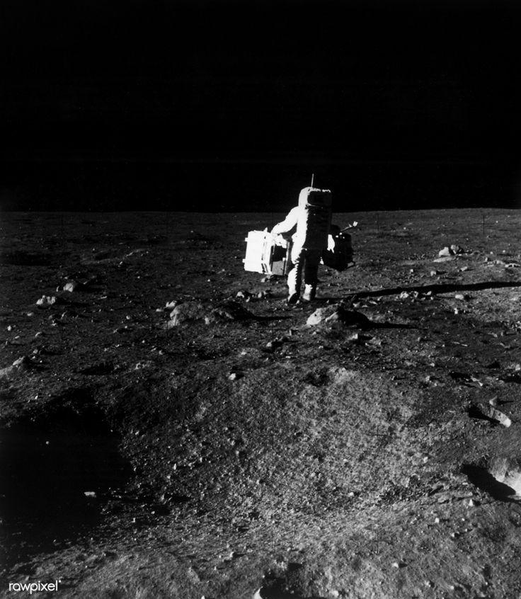 фото олдрина в лунном модуле качественные фото