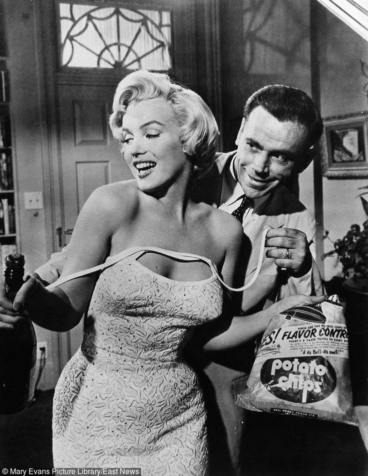 Jak uwodzić mężczyzn w stylu Marilyn Monroe