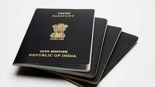 How to Renew Indian Passport at Overseas? Does Passport Number changes Upon Renewal?