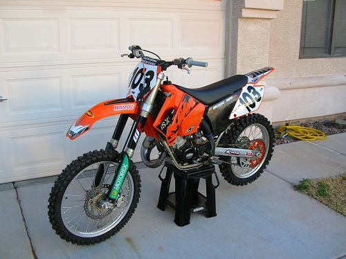 36 best ktm125sx images on pinterest | motocross, ktm 125 and