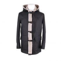 QUAI DE VALMY Duffle coat