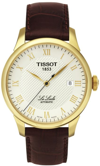 Tissot Le Locle Automayic Gent T41.5.413.73
