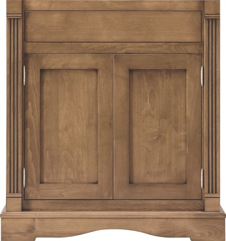 Bath Vanities - Legend - Bertch Cabinets