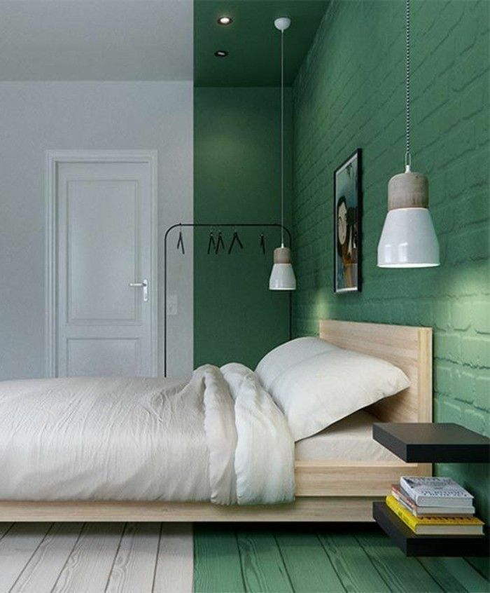 17 best ideas about chambre a coucher adulte on pinterest for Meubles chambre a coucher contemporaine