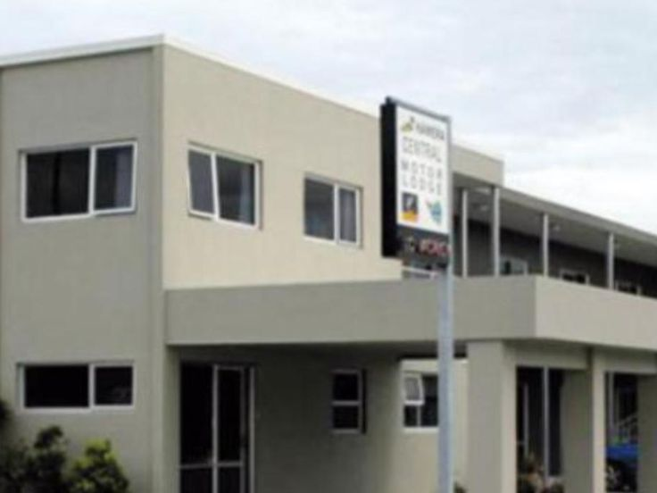 Mount Taranaki Hawera Central Motor Lodge New Zealand, Pacific Ocean and Australia Hawera Central Motor Lodge is perfectly located for both business and leisure guests in Mount Taranaki. The hotel has everything you need for a comfortable stay. Free Wi-Fi in all rooms, facilities for disabled guests, car park, meeting facilities, laundry service are on the list of things guests can enjoy. All rooms are designed and decorated to make guests feel right at home, and some rooms co...