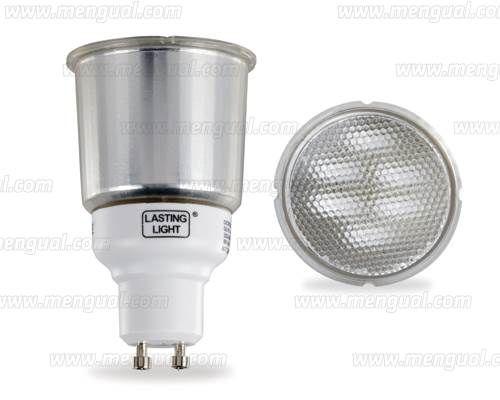 Lámpara dicroica bajo consumo para todos los hogares