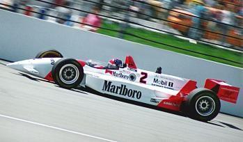 Emerson Fittipaldi - Indianapolis 500, 1994
