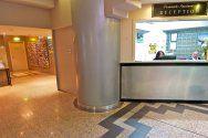 Promenade Apartments - Reception - Surfers Paradise Accommodation Gold Coast