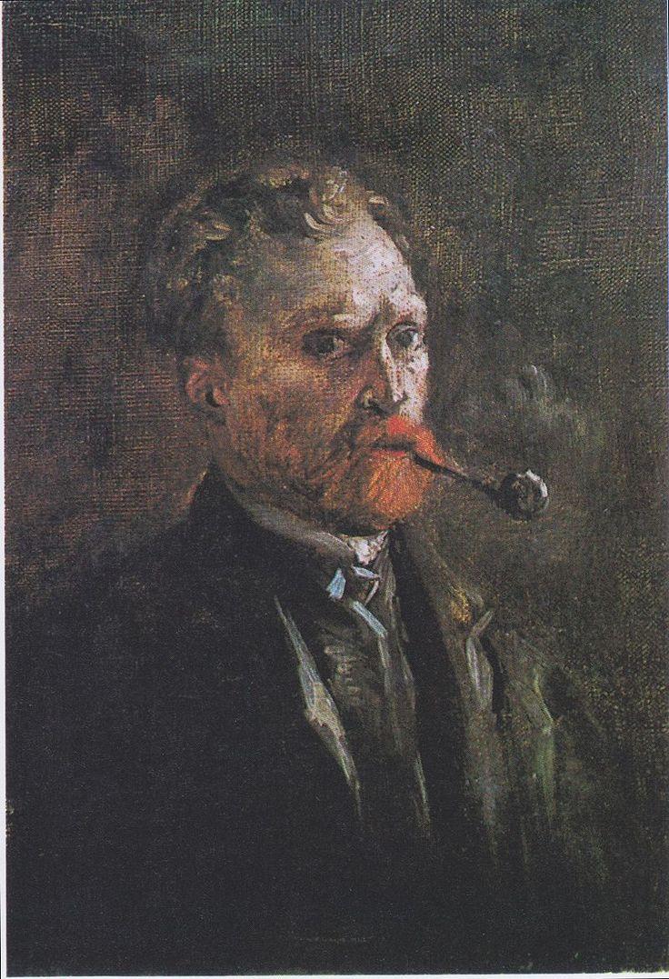 1000 idées sur le thème van gogh self portrait sur pinterest ...