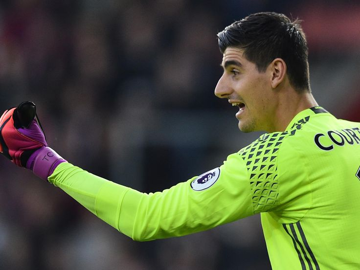 Chelsea transfer news: Thibaut Courtois distances himself from Atletico and Real Madrid moves #chelsea #transfer #thibaut #courtois…