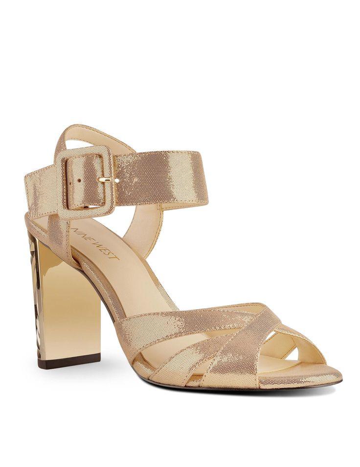 Zapato de Nine West (CROSSROAD), categoría novia