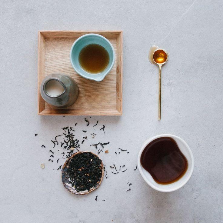 Endeavour Tea — Masala Chai — Hand-blended loose leaf tea