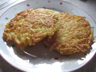Wandering Chopsticks: Vietnamese Food, Recipes, and More: Latkes (Jewish Potato Pancakes)