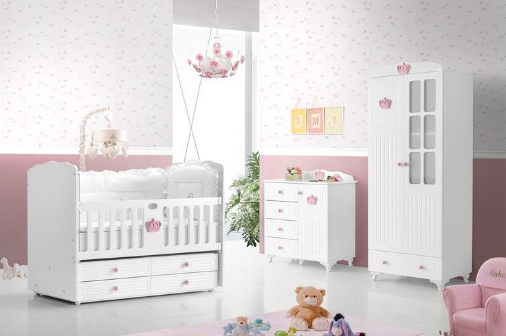 BABY ONE PRENSES BEBEK ODASI Ürün Detayları Gösteriliyor - Güven BEBE - Bebek Gereçleri | Bebek Arabaları | Cibinlik, Cibinlik Modelleri, Chicco, Kraft, Maxi Cosi, Pierre Cardin ve tüm markalarda bebek ürünlerini en uygun fiyata alın
