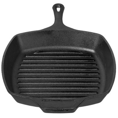 Grill Pan-on my list for Santa!